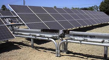 Calculating The Sun S Path And Solar Array Orientation